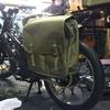 #バイク屋の日常 #ホンダ #スーパーカブ #サドルバック #デイトナ #99702