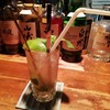 """仏蘭西屋の美味しいカクテル:「モヒート」 Good Cocktails in My Favorite Bar: """"Mojito"""""""