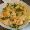 料理の練習 No.7 親子丼