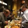 セント・ベルナルデュス醸造所オーナー ハンス&エクスポートマネージャー マルコ来日記念パーティに、参加しました。