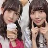 ひなちゃんとか美玖ちゃんとか。欅の公式ブログの写真から。