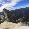 【予告】夏休みを取り戻す旅へ、北アルプス「燕岳」に行ってきます。