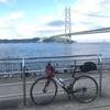 自転車で日本縦断の旅!〈〜16日目〜〉中国地方だーい!