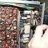 ビクターのレシーバーの修理 −その2−