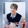 2019/03/08 ユン・ジソン 公式Twitter #HAPPY_YOONJISUNG_DAY #윤지성_생일축하해 💕