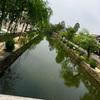 岡山倉敷美観地区をぶらり旅してきました
