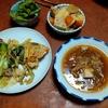 幸運な病のレシピ( 2279 )夜 :青梗菜ともやし炒め