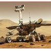 ザ・サンダーボルツ勝手連   [Mars Rover Gets Miraculous Cleaning   マーズローバーが奇跡の掃除を受けた]