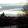 ミュンヘンを歩こう 平和の天使からウイーン広場、そしてMaximilianeumまで