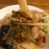 【青森市】龍鳳閣の大盛り弁当じゃなくてたまには「あんかけ焼きそば」。これはかなり美味いぞ!!