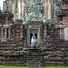 美しい遺跡をじっくりと見学するならピマーイ歴史公園(Phimai Historical Park)