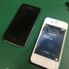【ガラス割】iPhone4Sのガラス割れ修理について考えてみる⑦