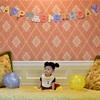 【1歳10ヶ月】ルーちゃん、療育に通っています。