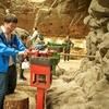 【別子銅山】鉱山鉄道・砂金採り体験・体験型遊学パーク(端出場ゾーン)