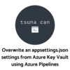 Azure DevOpsでリリース時にappsettings.jsonの中身を書き換える(Classic Editor 編)