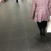 【写真】京都駅の混雑状況・京都だより / Kyoto letter