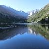 ロッキーマウンテン国立公園 / Rocky Mountain National Park