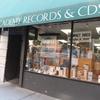 New York/ Academy Records & CDs: ニュー・ヨークの空気