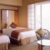 庭のホテル東京〜外国人観光客に人気な和風ホテル〜HOTEL NIWA TOKYO