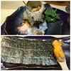 約1ヶ月ぶりの和食 鮨幸司