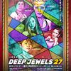 12/22「DEEP JEWELS27」対戦カード・中継(配信)情報|赤林檎、古瀬美月、百花、上田真央など