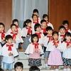 クリスマス会 キャンドル礼拝(12/12)