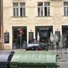 ヨーロッパひとり旅日記 8.  プラハでひとりごはんその2 Mistral Cafe