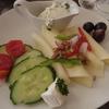 シェーンブルン宮殿近くの『CAFE DOMMAYER』で優雅な朝ごはん!