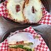 ハワイで一番!絶品ベーグル・ピザとサンドイッチ/『ロックス・オブ・ベーグルス』