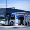 新宿-御殿場プレミアムアウトレット線11号(ジェイアールバステック・東京高速バス管理所) V/S アストロメガTDX24