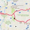 11/19(日)チーム練 芳賀町