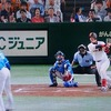 2017 108th game@東京ドーム vs De