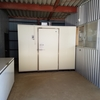 プレハブ冷蔵庫 設置工事