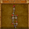 【ドラクエ11】荒野の地下迷宮の攻略 、ボス戦【ルート】