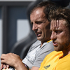 マルキージオ、マンドラゴラはリハビリ継続中 ストゥラーロは今週復帰か?