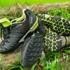 地磯釣行時の靴はトレッキングシューズ(アプローチシューズ)がオススメ