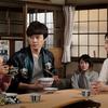 『さくらの親子丼』6話あらすじネタバレ 感想 視聴率 征木玲弥が若頭襲撃に向かう