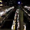 ★混雑のJR大阪駅