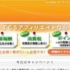 ASP TCSアフィリエイト 概要 【金融系広告が充実】