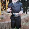思い出深き「仮面ライダー電王」が10周年。息子は幼児から少年になった・・・