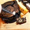 キャノン IXY Digital 820ISの修理 −その3−