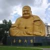 【台中観光】『寶覺禪寺』(宝覚寺)は弥勒大仏以外にも日本と所縁が深い場所だった。アクセス方法も記載してます。
