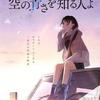 【アニメ映画】『空の青さを知る人よ』:不器用で清々しい青春と思春期と、超平和バスターズの感謝。