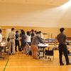 北海道の西海岸、留萌管内地域おこし協力隊意見交換会を終えて。