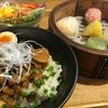 """ニーハオここは台湾ですか?いいえ、南国宮崎です。茶月譚で絶品""""点心ランチ""""を食した話。~宮崎市~"""