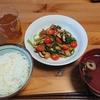双極性障害と小松菜料理