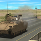 【Combat Mission Shock Force 2】トレーニングシナリオのAAR