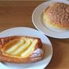 チクシヤのパン