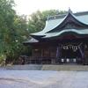 【神社リトリート】師岡熊野神社