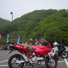 粕尾峠と金精峠 2011年版と、ハンドル交換後のインプレ